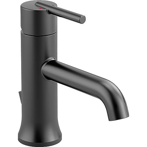 Matte Black Bathroom Faucets Amazon Com
