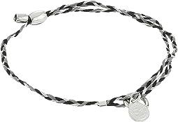 Alex and Ani - Precious Threads Silver Braid