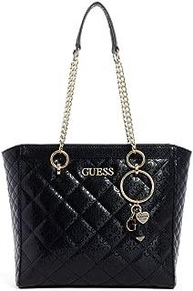 GUESS Womens Handbags, Black - SG743822