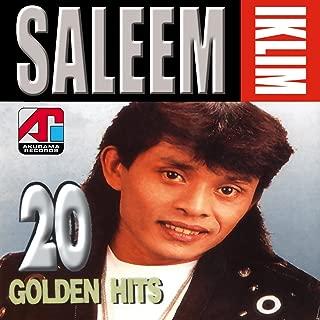 20 Golden Hits Saleem Iklim