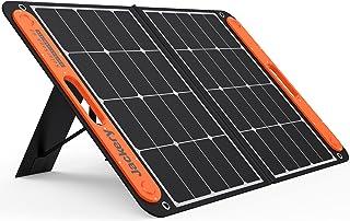 Jackery SolarSaga 60W Solar Panel for Explorer 160/240/500 as Portable Solar Generator, Portable Foldable Solar Charger fo...