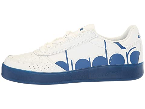 Diadora Más Azul Crema B Whitewhite Guisantes Audaz Cobaltwhite elite De qaUTqrwZx