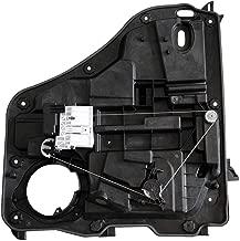 Rear Right Passenger Side Power Window Motor and Regulator Assembly for Dodge Nitro 2007-2011