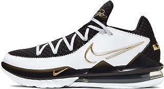 Nike Lebron Xvii Low Mens Basketball Shoes Cd5007-101
