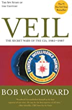 veil the secret wars of the cia