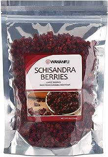 Best dried schisandra berries Reviews