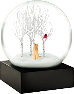 CoolSnowGlobes Lab in The Woods Cool Snow Globe