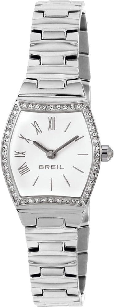 Breil orologio donna barrel TW1803