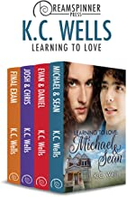 Learning to Love (Dreamspinner Press Bundles)