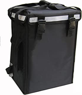 PK-34V: Small Food Delivery Backpack for Hot and Cold, 13