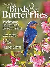 Gardening for Birds & Butterflies