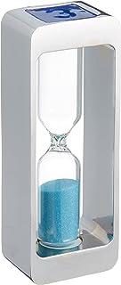 シンワ測定(Shinwa Sokutei) 砂時計 3分計 メタリック 70304