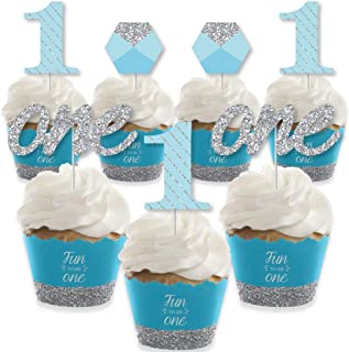 fun decorations for cupcakes