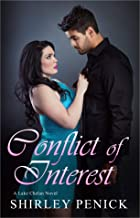Conflict of Interest: A First Responder Romance (Lake Chelan Novel #7)