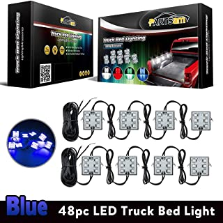 Best 2016 silverado bed light install Reviews