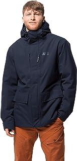 Jack Wolfskin Men's West Coast Jacket Weatherproof Jacket