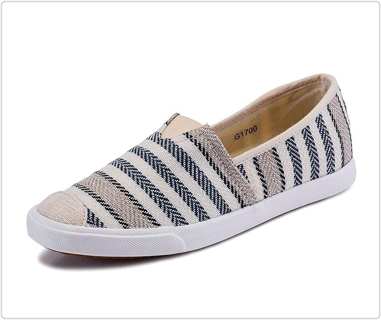 Canvas shoes Slipony Women Footwear Slipony Casual shoes Sneakers