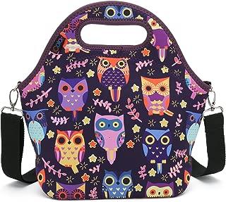souldier straps owl