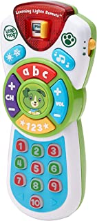 LeapFrog SCOUT'S LEARNING LIGHTS REMOTE^TM DELUXE (LFUS) , Piece of 1