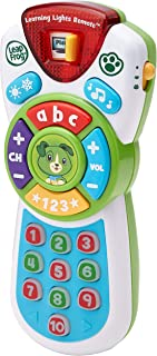 LeapFrog Scout's Learning Lights Remote Toy