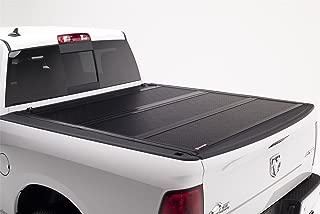 BAKFlip F1 Hard Folding Truck Bed Tonneau Cover | 772203 | fits 2002-19 Dodge Ram W/O Ram Box 6' 4