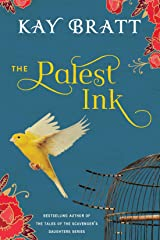 The Palest Ink (Tales of the Scavenger's Daughters) Kindle Edition