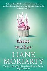 Three Wishes Kindle Edition