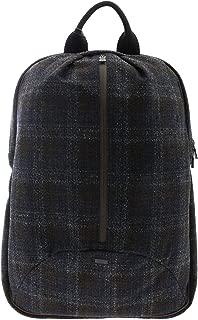 Luxury Fashion   Herno Mens ZAINO1UL331999292 Blue Backpack   Fall Winter 19