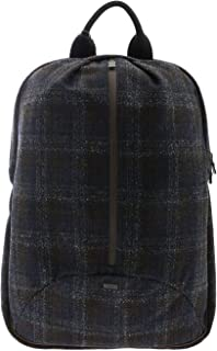 Luxury Fashion | Herno Mens ZAINO1UL331999292 Blue Backpack | Fall Winter 19