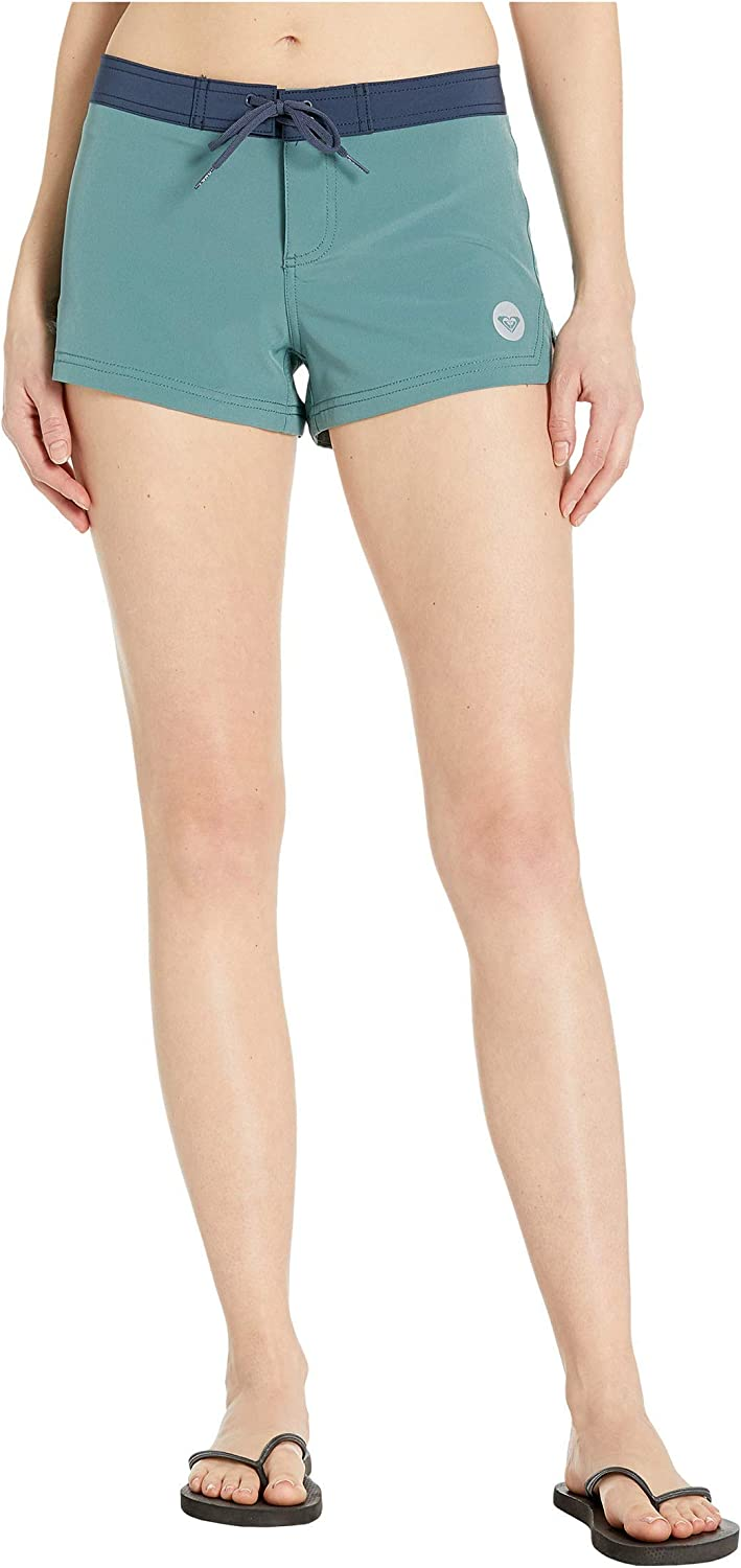 Roxy Womens to Dye 2 Inch Boardshort