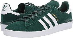 Collegiate Green/Footwear White/Gold Metallic