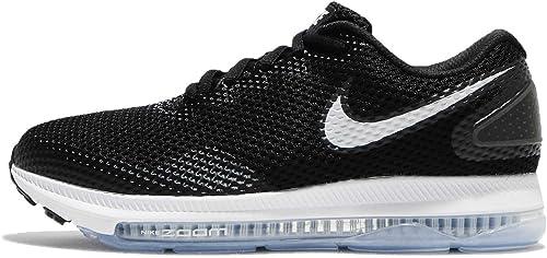 Nike Damen W Zoom All Out Low 2 Laufschuhe, Schwarz(schwarz Weiß Anthracite 003), 36 EU