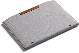 Bellroy Pixelbook Sleeve (Google Pixelbook, Pixelbook Pen) Light Grey