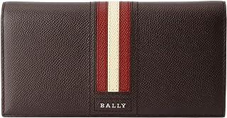 (バリー) BALLY 財布 長財布 二つ折り メンズ レザー TALIRO.LT [並行輸入品]