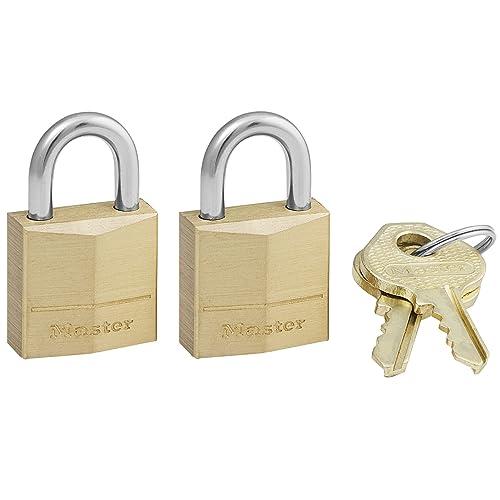 Small Lock and Key: Amazon com