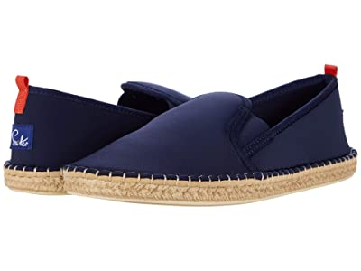 Sea Star Beachwear Mariner Slip-On (Dark Navy) Women