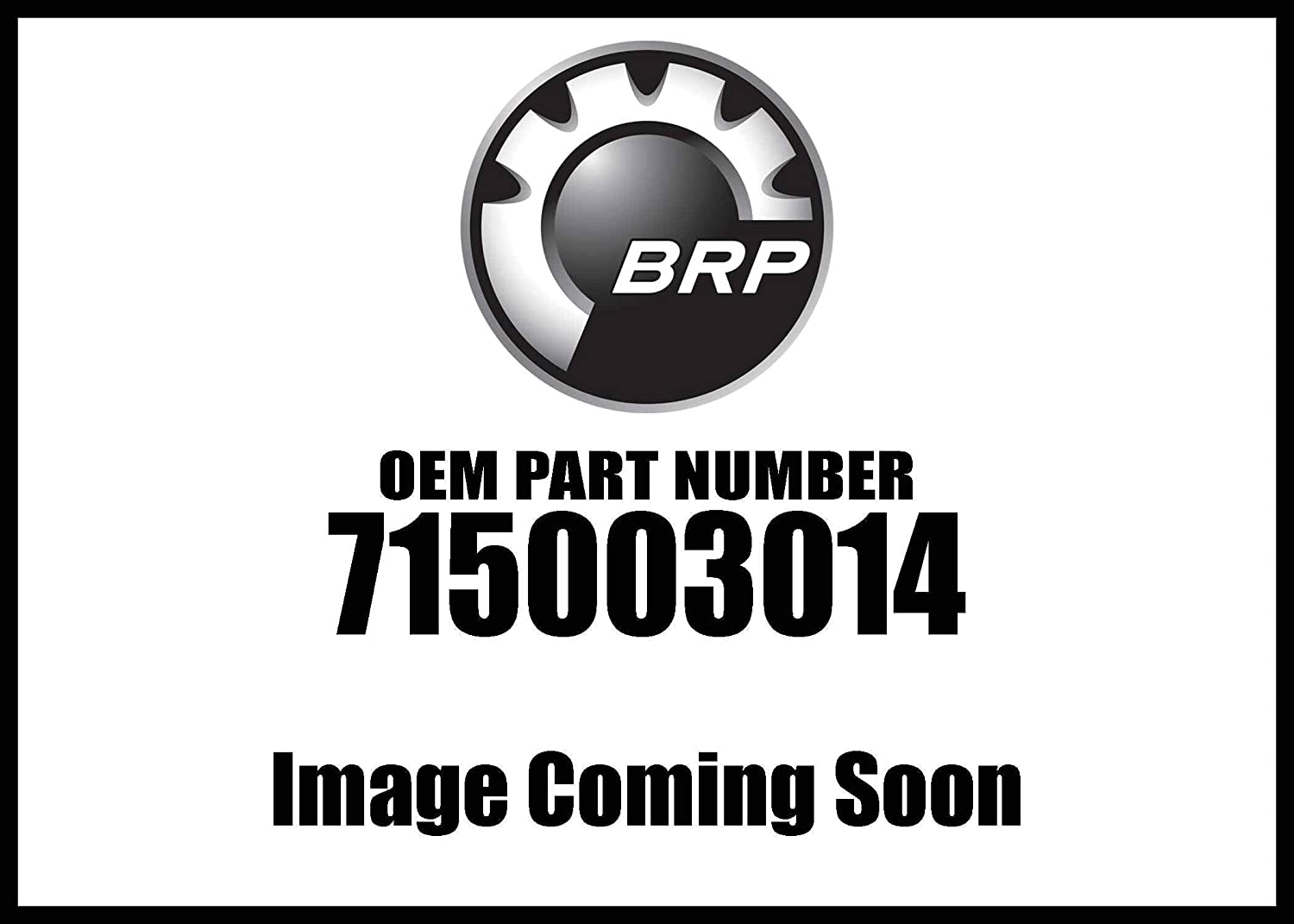Can-Am Laine Outstanding Packing Oem 715003014 Indianapolis Mall New