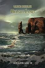 Helgos Land: Doggerland-Trilogie Band 3 (German Edition)