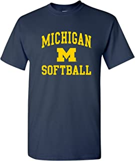 Best michigan wolverines softball jersey Reviews