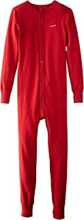 Men's Force Classic Thermal Base Layer Union Suit