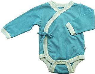 kimono bodysuit baby
