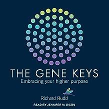 Gene Keys: Embracing Your Higher Purpose PDF