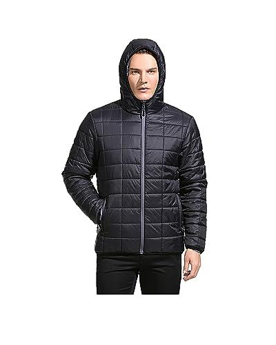 ae9f7f90 Men's Waterproof Warm Coats: Amazon.co.uk