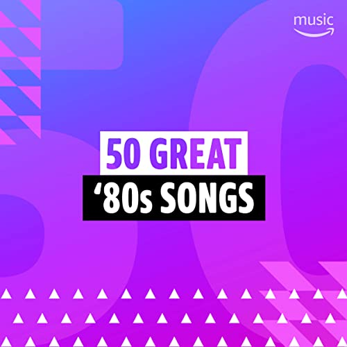 50 Great '80s Songs by Michael Jackson, Dire Straits, Men At