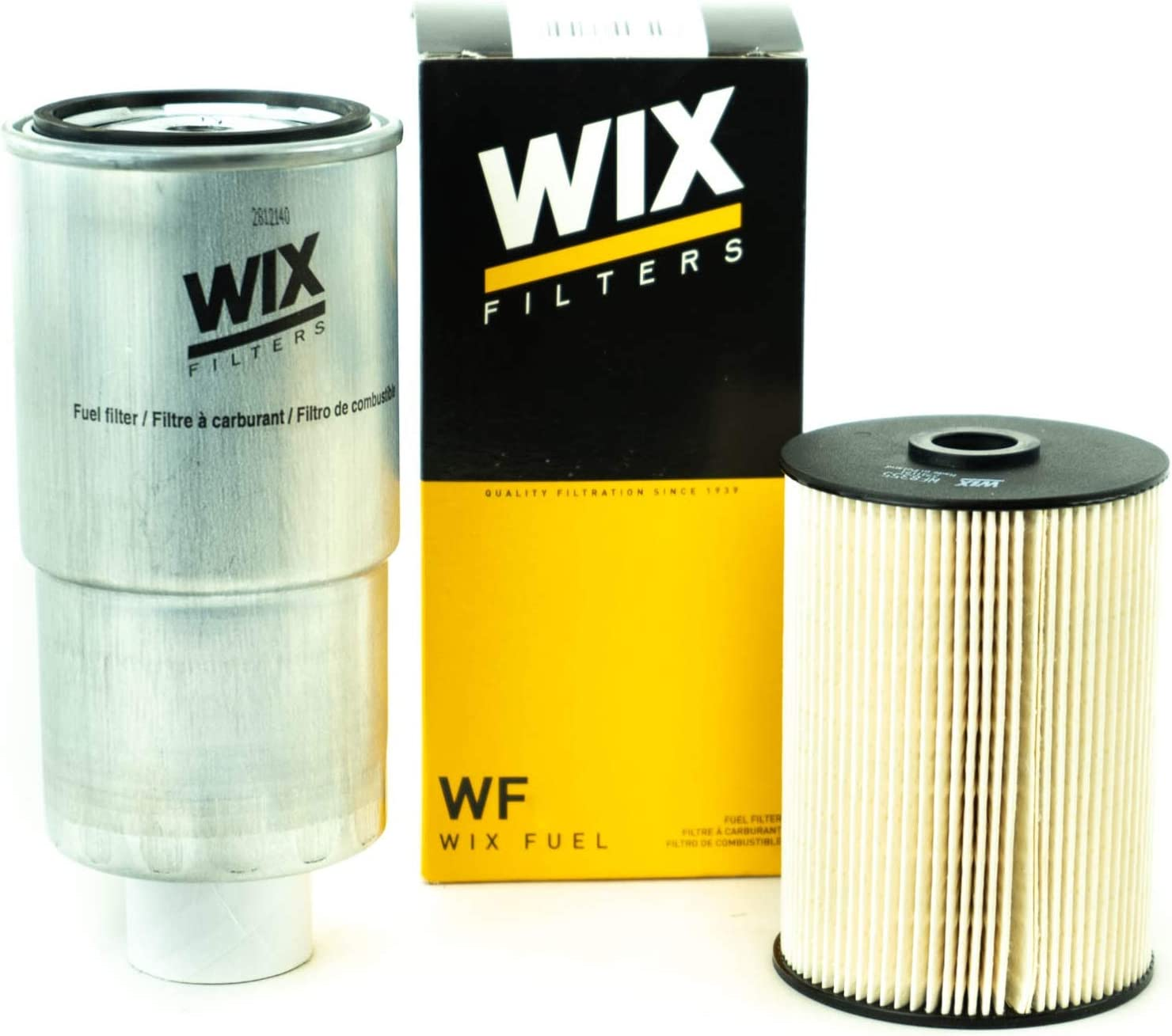 Wix WF8426 Fuel Filter free New item shipping
