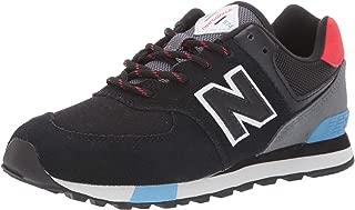 New Balance Kids' Iconic 574 V1 Lace-Up Sneaker