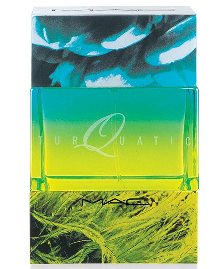 実際のエイリアス接続詞MAC TURQUATIC (マック ターコティック) 1.7 oz (50ml) Fragrance Blend Spray