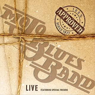 petra band live