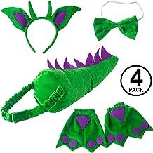 Best adult purple dragon Reviews