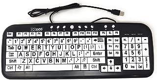 Best keyboard for blind people Reviews